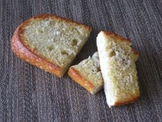 The best garlic bread EVER! {recipe from america's test kitchen}