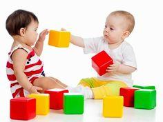 Brincar e aprender: veja quais brinquedos são mais indicados para cada fase da educação infantil