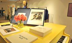 Acne launches the Snowdon Blue project | Fashion | Wallpaper* Magazine