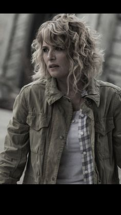 Mary Winchester, Samantha Smith, Perms, Supernatural Cast, Pretty Hairstyles, Blondes, New Hair, Hair Inspiration, Hair Ideas
