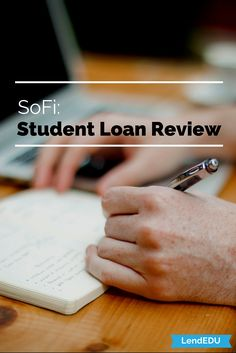 SoFi, also known as Social Finance, is the largest student loan refinance lender on the planet. Since SoFi's founding in 2011, the company has refinanced an astonishing $3 billion in student loan debt. SoFi rapid success didn't come by accident. SoFi's been able to offer incredibly low rates and a level of customer service unmatched by any of their competitors. We love SoFi so much that we wanted to do a SoFi review for our users.