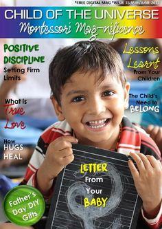 Child of the Universe Montessori May ed 35