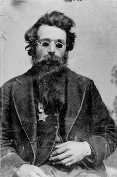 Jefferson Coates, 1870 | Flickr - Photo Sharing!