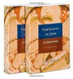The Gospel of John, Volume One & Volume Two