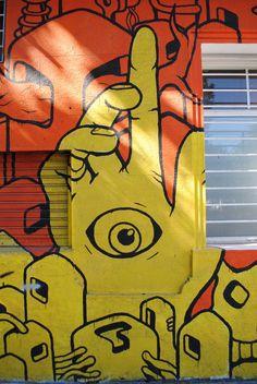 Street Art, Argentina