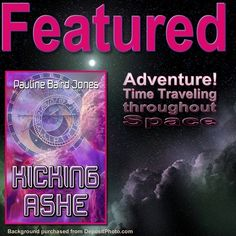 This is a great blog for readers and for authors. She did this great feature on me and my book.