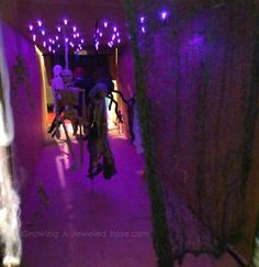 4 Easy Indoor Halloween Obstacle Courses For Kids Scariest