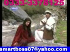 Azim khan pashto new song 2011