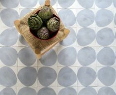"""nice painterly tiles   from """"the style files"""" and mentioned by @alirossdesign"""