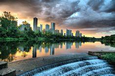 Lago Igapó | Londrina