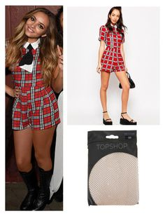 """""""Jade Thirlwall exact #166"""" by ilikewarmhugsolaf ❤ liked on Polyvore featuring Motel"""