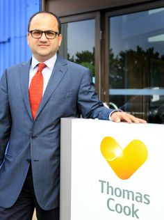 Wedding Gift List Thomas Cook : Salman Syed, MD Thomas Cook UK & Ireland on Pinterest