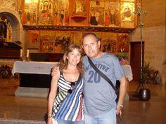 Visitantes venidos desde Alicante y Teruel