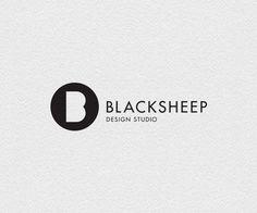 Blacksheep Ci Redesign by Al Luke, via Behance Corporate Identity Design, Behance, Letters, Logo, Logos, Letter, Lettering, Environmental Print, Calligraphy