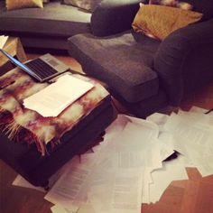 Vurderer du å skrive en bok i 2014? Deler 5 tips   tinteguri