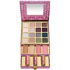 Tarte The Big Thrill Limited Edition Makeup Collection   #ashleesloves