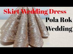 Girls Dresses Sewing, Dress Sewing Patterns, Clothing Patterns, Pola Rok, Aya Couture, Skirt Fashion, Fashion Dresses, Plain Kurti, Corset Pattern