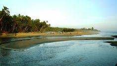 Best time to visit Chithari Island Kerala