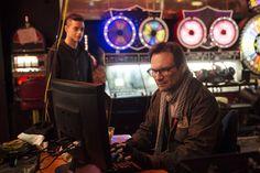 USA Network Announces Second Season Pickup Of MR. ROBOT