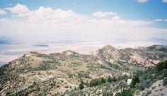 Top 5 ATV trails in Utah.