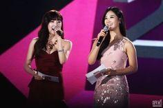 Tiffany . Yuri  #snsd #gg #soshi #live #concert #MC
