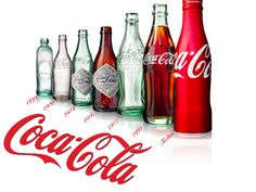 Coca Cola presentation Through the Years