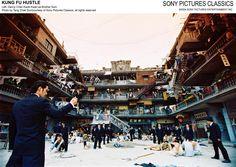 2004_Hong Kong_Kung Fu Hustle