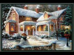 Merry Christmas Cute Video (Jingle Bells Song)
