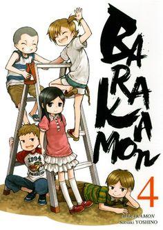 Barakamon T04 - Satsuki Yoshino, Fedoua Lamodiere - Amazon.fr - Livres
