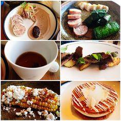 QUI Restaurant in Austin, TX