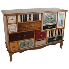 Chest of drawers  Contact on facebook : Louladakis furniture and accessories