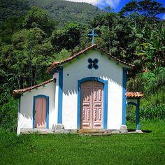 Capela N Sra dos Remedios Fazenda Fundão do Cintra Distrit ...