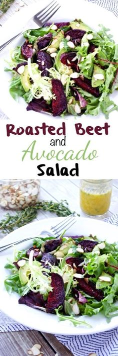Carrot salad, Peanut dressing and Kale on Pinterest