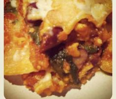 Chicken Lasagne by Thermovixen Cass on www.recipecommunity.com.au