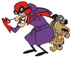 Render Autres dessins animés - Renders Satanas et diabolo les fous du volant
