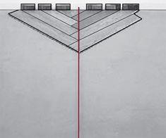 27 meilleures images du tableau parquet b ton rompu en. Black Bedroom Furniture Sets. Home Design Ideas