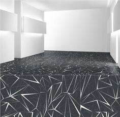 Zaha Hadid Laminate Flooring