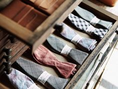 Otis James Bow and Neck Ties - http://www.otisjamesnashville.com