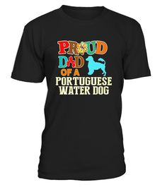 "# Portuguese Water Dog Dad for Portuguese Water Dog Dog Lovers .  Special Offer, not available in shops      Comes in a variety of styles and colours      Buy yours now before it is too late!      Secured payment via Visa / Mastercard / Amex / PayPal      How to place an order            Choose the model from the drop-down menu      Click on ""Buy it now""      Choose the size and the quantity      Add your delivery address and bank details      And that's it!      Tags: Here is a handsome…"