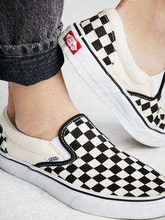 2cffcec38b Vans Classic Slip-On Sneaker in 2019