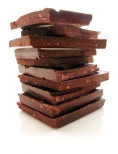 Dark Chocolate. Savor its healing delights | Cocoa benefits