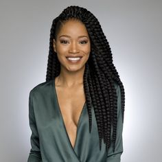Keke Palmer Grows Up And Learns Lessons With 'Lauren' | Essence.com