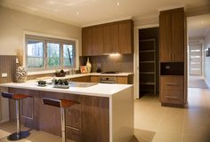 You can get loan for Modern kitchen