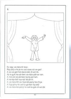 A némaértő olvasás alapjai.pdf Armin, Teaching, Education, School, Onderwijs, Learning, Tutorials