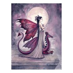 Moon Witch, Witch Cat, Fantasy Kunst, Fantasy Art, Amy Brown Fairies, Dragon Art, Fairy Art, Halloween Cat, Magical Creatures