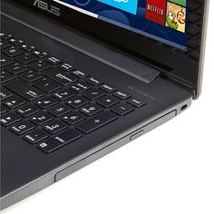 "ASUS 15.6"" Touch LED, Intel Quad-Core 8GB/1TB Laptop"