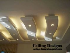 About False Ceilings