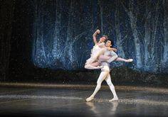 Boston Ballet's grown-up 'Nutcracker' - The Boston Globe Boston Strong, In Boston, Scene Setters, Man Sitting, The New Yorker, Jane Austen, Growing Up, Ballet, Dance