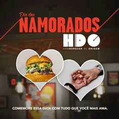 Dia dos Namorados HDO