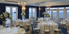 Madison Beach Hotel, Curio Collection by Hiton, CT - Ballroom